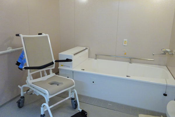 浴室(一般浴)